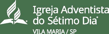 Logo Adventistas do Sétimo Dia de Vila Maria - SP